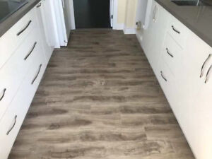 Vinyl Plank On Sale Only$1.49/sqf