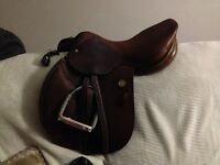 English saddles for sale