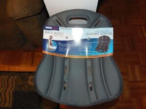 ObusForme Back Boost Comfort Seat