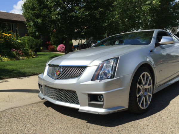 Used 2011 Cadillac Other