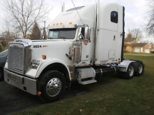 2003 Feightliner