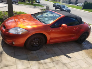 Mitsubishi Eclipse Spyder ☆☆ IN MINT CONDITION☆☆