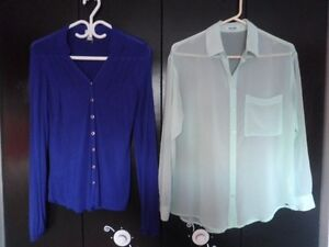Two Blouses for $10