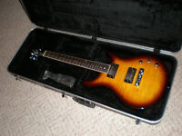 Electric Guitar PRS Style - NEW!