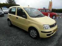 2009 (59) Fiat Panda Active ECO 1.1 5d Hatchback
