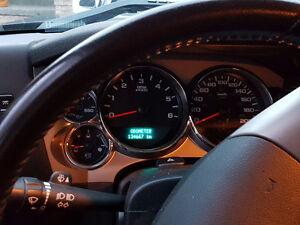2011 GMC Sierra 1500 Z71 Pickup Truck Kingston Kingston Area image 4
