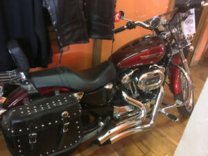 2008 HD Sportster For Sale