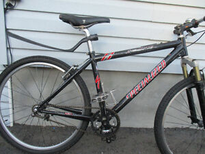 specialized single speed aluminum frame NEW PRICE