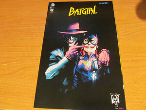 Batgirl #41 Joker Variant Wraparound Cover and Batgirl Issue #41