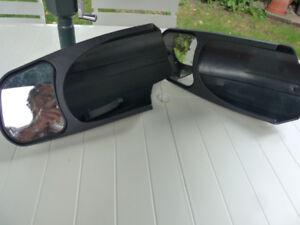 miroir pour roulotte
