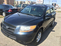 2008 Hyundai Santa Fe GLS **NO ACCIDENT *PERFECT CONDITION