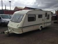 Elddis Cyclone - JG TRAVEL