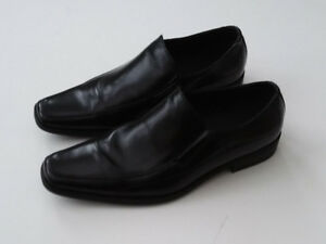ALDO Komaromy-R - Men's Size 8 Leather Dress Shoes