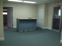 OFFICE SPACE FOR RENT - GEORGE STREET 2 MONTHS FREE RENT
