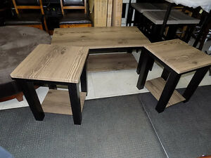 Coffee and End Tables Sets Many Styles TAX INCL>  Call 727-5344 St. John's Newfoundland image 3