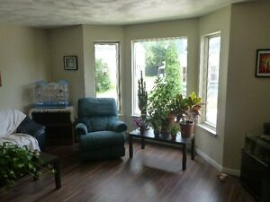LARGE 2 BEDROOM CLOSE TO DOWNTOWN