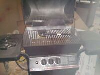 Barely used BBQ