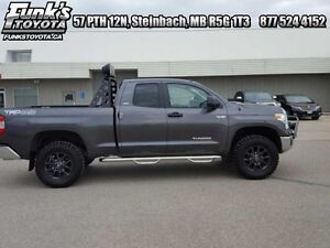 2014 Toyota Tundra TRD Off Road 4X4  Plus More!