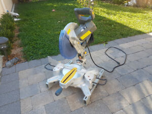 12-Inch Double Bevel Compound Miter Saw