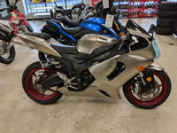 2006 Kawasaki ZX636 $3299  RPM Cycle Dartmouth Halifax Preview