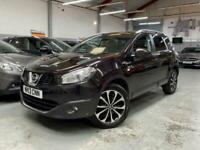 2013 Nissan Qashqai+2 1.5 dCi n-tec+ 2WD 5dr