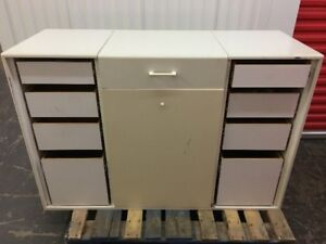 Turntable & Stereo Cabinet
