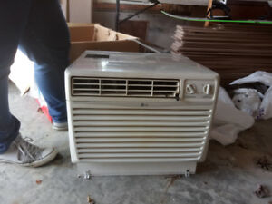 Climatiseur LG
