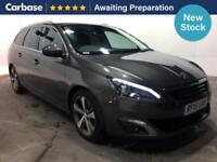 2015 PEUGEOT 308 2.0 BlueHDi 150 Allure 5dr EAT6