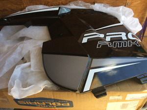 NEW Polaris Pro RMK Side Panels