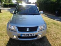 2009 Suzuki Grand Vitara 1.6 VVT + [FULL SH+VERY CLEAN CAR+FREE WARRANTY]