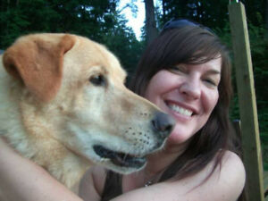 Loving reliable north vancouver dog walker & Cat care