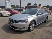 2012 Volkswagen Passat Highline 2.5L Leather London Ontario Preview