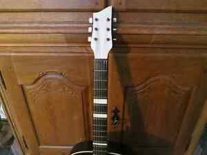 1950s Archtop Guitar (with video) Kitchener / Waterloo Kitchener Area image 3