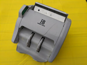 HB Mini Banknote Counter Model YY-92
