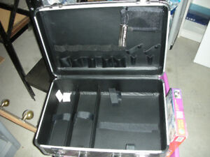 PRO TOOLS - TOOL CARRYING CASE