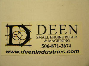 Lawn Equipment Service and Repair