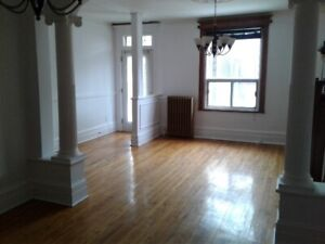 BEAUTIFUL CONDO IN OUTREMONT FOR RENT - ALL APPLIANCES INCLUDED