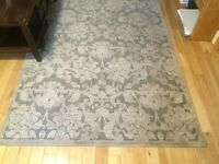 Rug 6x8 approx