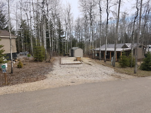 Pineridge Golf Course and RV Resort Lot
