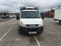 2011 iveco truck