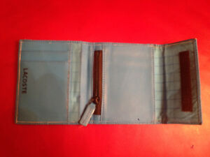 Lacoste Wallet (Damaged)