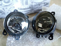 FOG LIGHT FORD FIESTA/FOCUS  09-13/ 05-2011