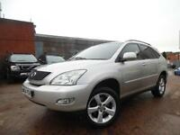 LEXUS RX300 3.0 PETROL AUTO LPG CONVERTED ONE OWNER FULLY LOADED