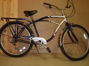 Schwinn 5 Star Cruiser Men's Kitchener / Waterloo Kitchener Area image 4