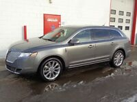 2010 Lincoln MKT ~ 7 seater ~ DVD headrests ~ AWD ~ $15,800
