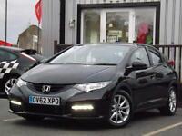 2012 Honda Civic 1.4 i VTEC SE 5dr