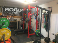 Affordable Personal Training Cambridge - Free Week