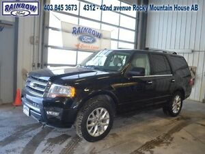 2015 Ford Expedition Limited   - Navigation -  Remote Start
