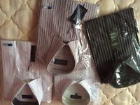 Assortment of men's shirts