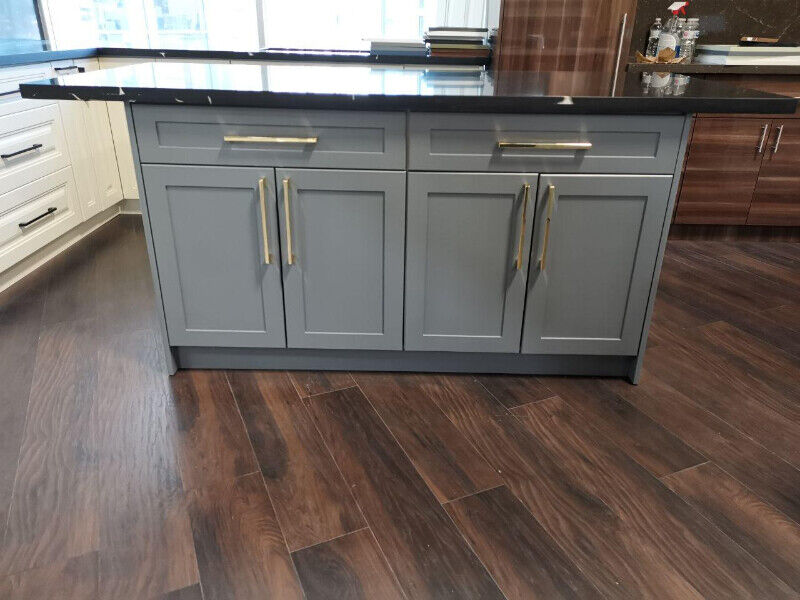 Kitchen Island Cabinet   Cabinets & Countertops   City of ...
